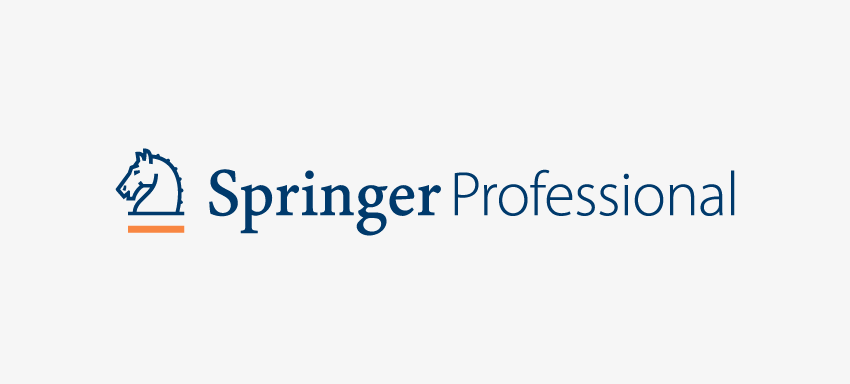 Springer Professional Logo - authorized.by