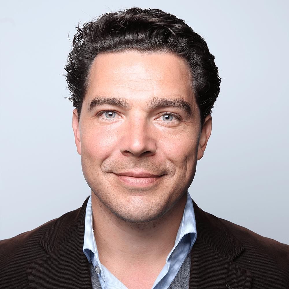 Gründer und CEO Felix Nottensteiner