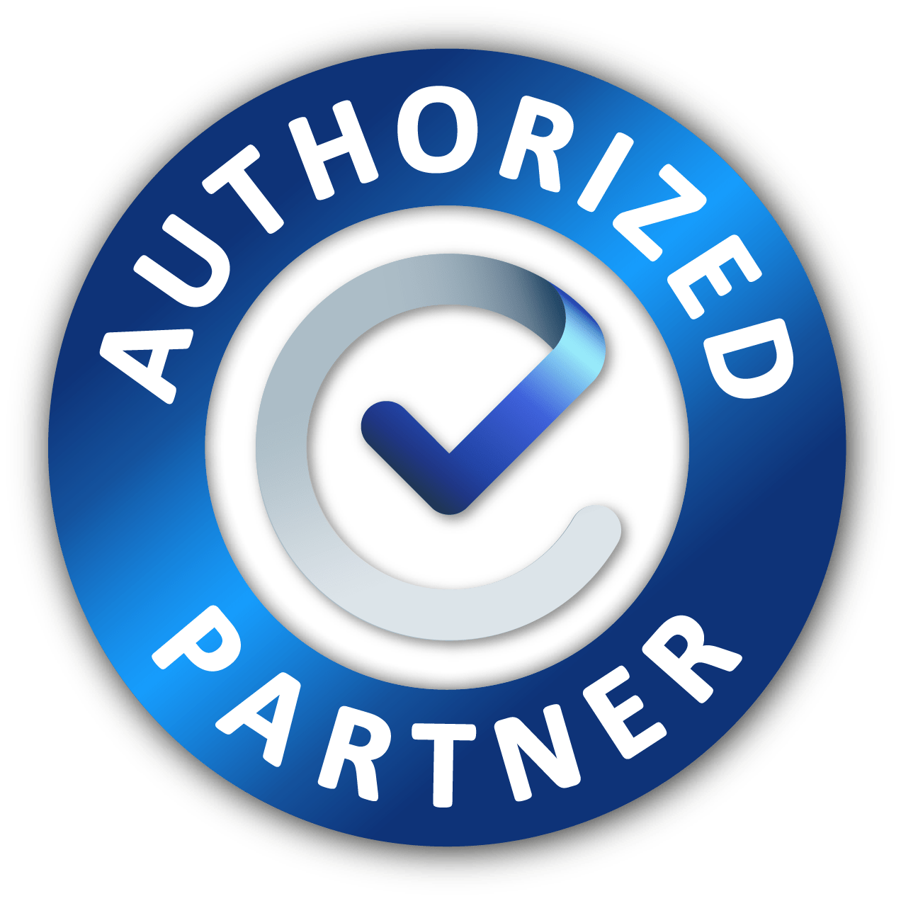 Echtzeit-Siegel Authorized Partner von authorized.by®