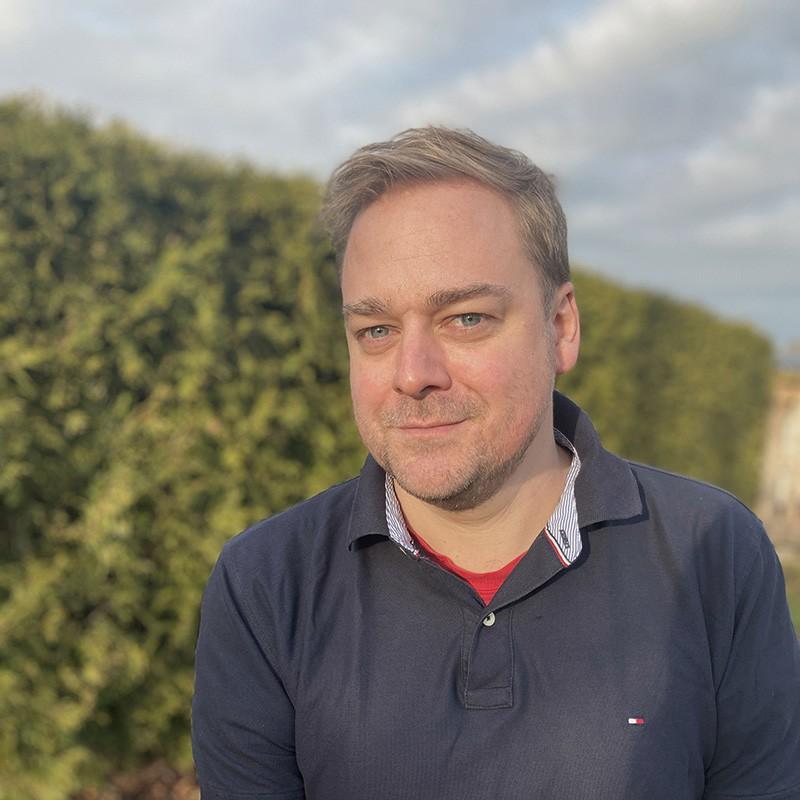 Stefan Deutsch Globetrotter
