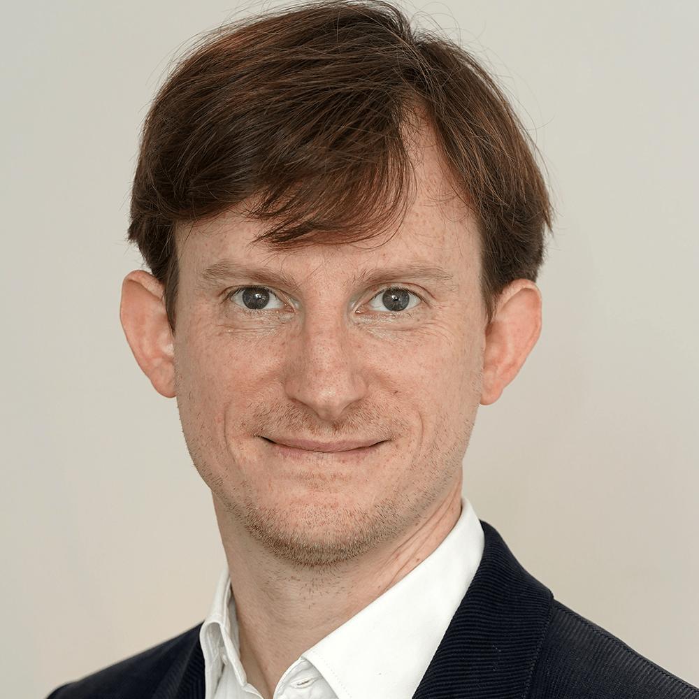 Dr. David Schick