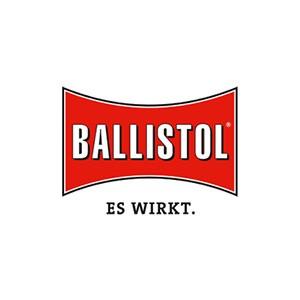 BALLISTOL autorisiert seine Online-Partner über authorized.by